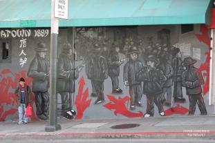 Chinatown Wall Art