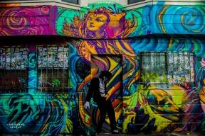 Graffiti Part 1