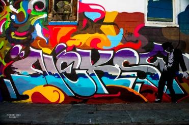 Graffiti Part 4