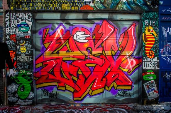 Graffiti Part 5