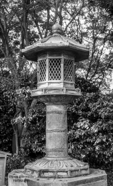 Lantern of Peace