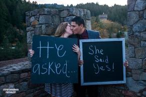 She Said Yes 1